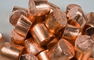 Copper Anodes/Nuggets