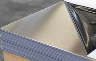 Stainless Steel Sheets / Plates